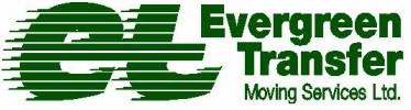 Evergreen Transfer Moving Services Ltd. | Kitchener Waterloo